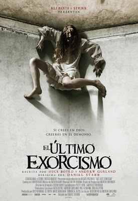 descargar El Ultimo Exorcismo, El Ultimo Exorcismo latino, ver online El Ultimo Exorcismo