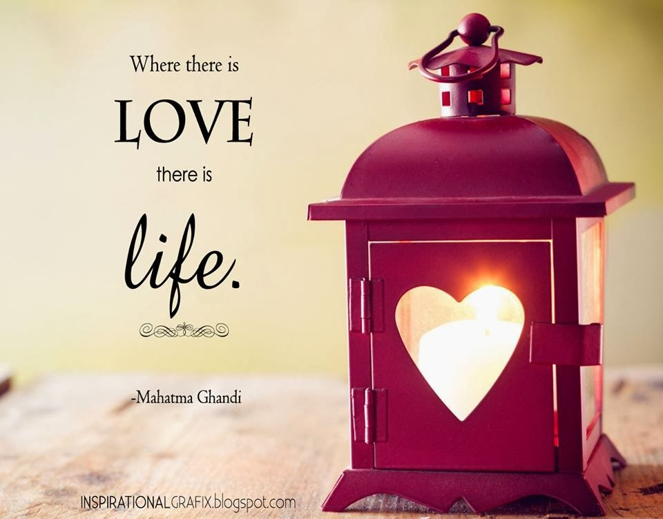 Mahatma Gandhi Quotes On Love Inspiration Mahatma Gandhi Quotes