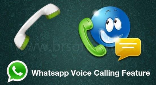 شرح تفعيل المكالمات الصوتيه على واتس اب لهواتف اندرويد - WhatsApp Voice