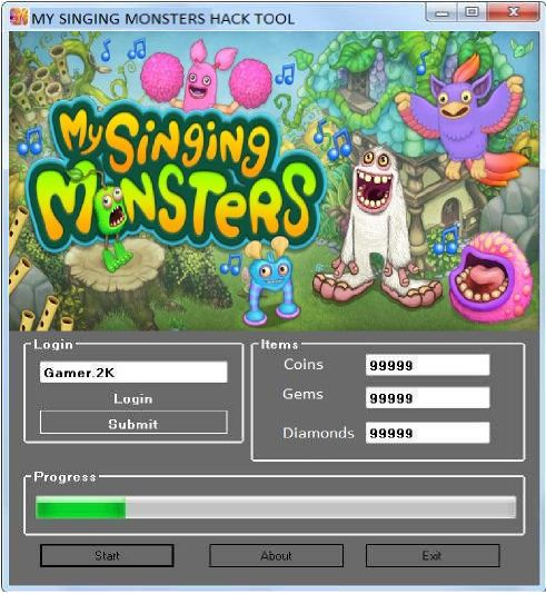 DOWNLOAD MY SINGING MONSTERS CHEATS