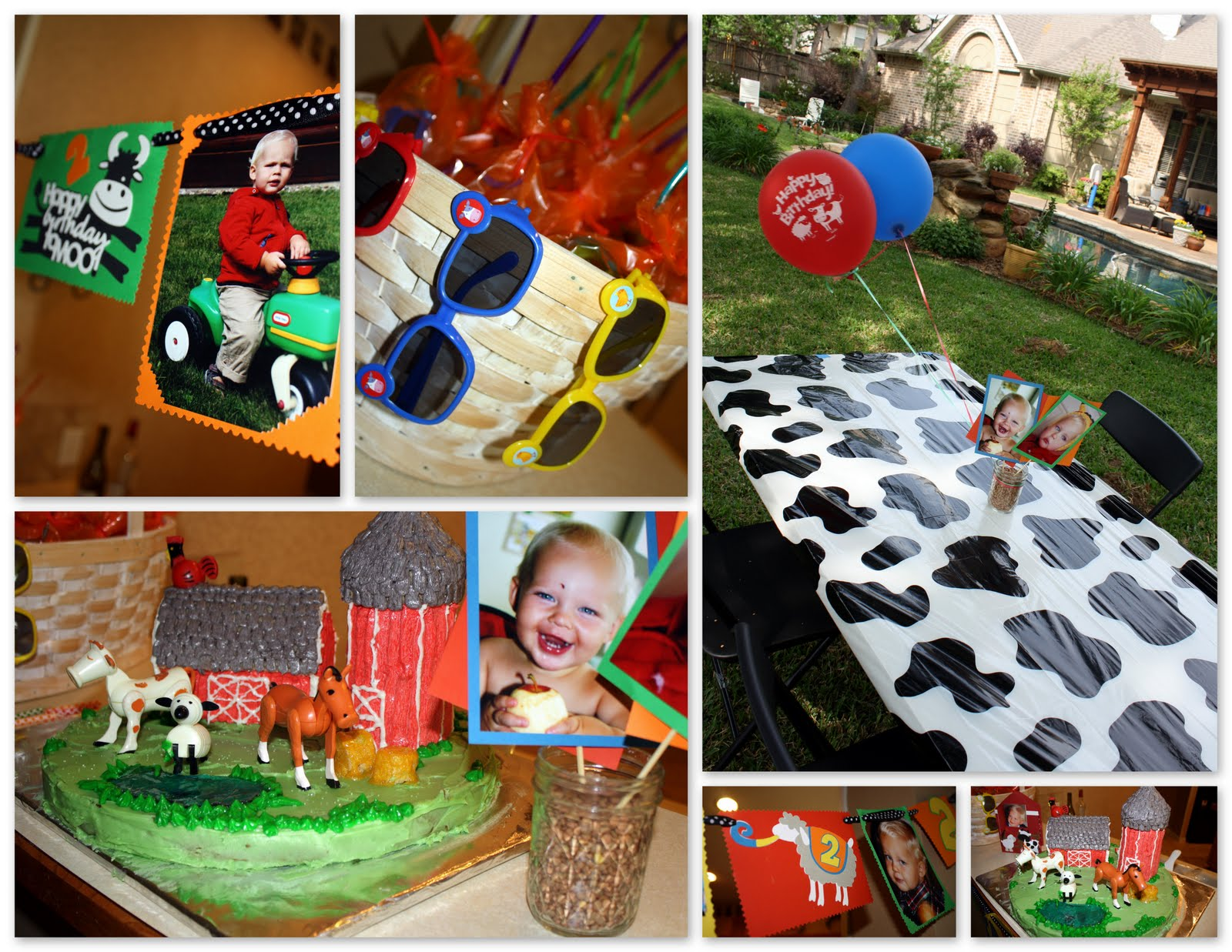 Fabulous Farm Animal Party Decorations 1600 x 1237 · 359 kB · jpeg