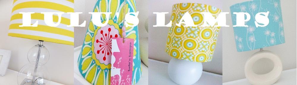 Lulus Lamps