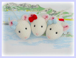  Tearoom Mice...
