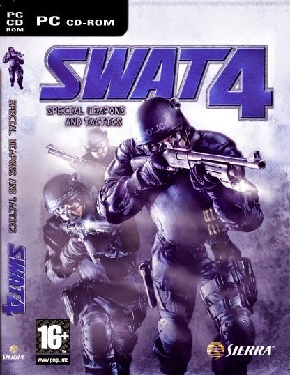 Swat 4 Game