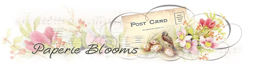 Paperie Blooms