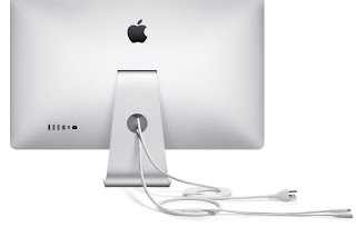 Apple Thunderbolt Display Monitor 2