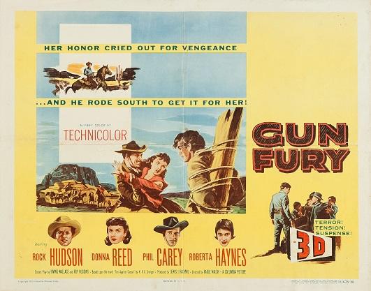"""Gun Fury"" (1953)"