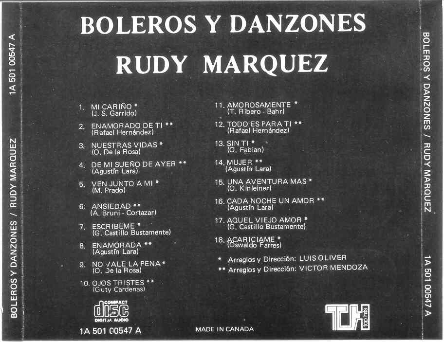 Sombras Rudy Marquez Descargar Gratis Free Download