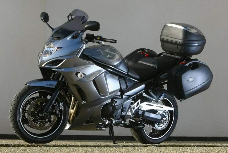 Suzuki Gsx  Fa Accessories