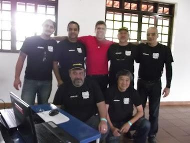 3º Aniversário dos Motonliners. Ubatuba - SP, 09 de Junho de 2012.