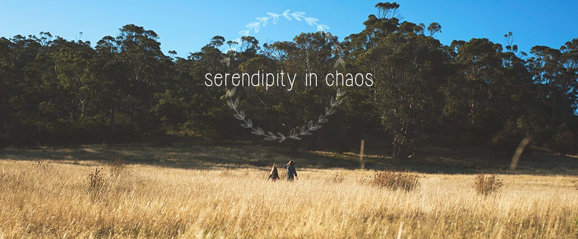 Serendipity in Chaos