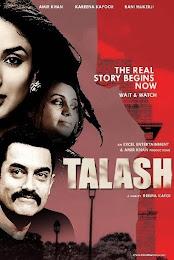 Phim Trái Tim Cô Độc - Talaash