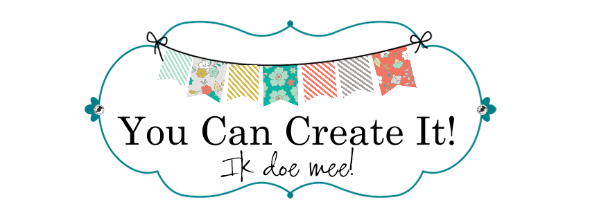 You Can Create It