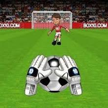 Smashing Soccer