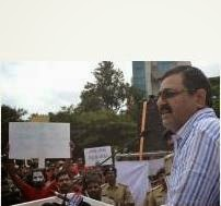#Bangalore Police Commissioner promises pre-emptive action to prevent sexual assaults in schools