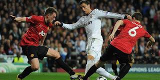 inovLy media : Prediksi Manchester United vs Real Madrid (6 Maret 2013) | LC