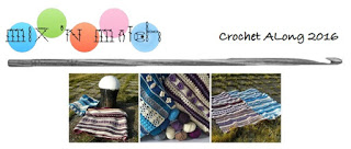 Crochet Along 2016