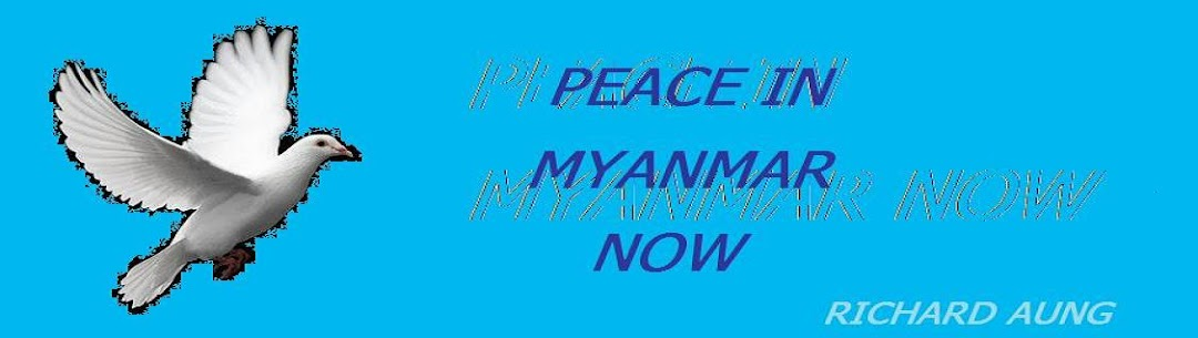 Aung Myo Kyaw - News