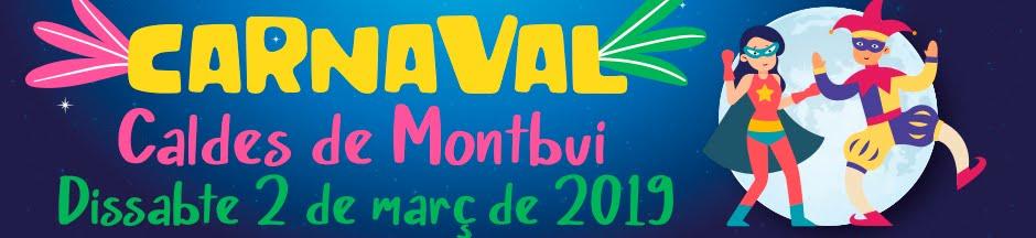 Carnaval Caldes de Montbui