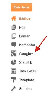 Cara Share Postingan Secara Otomatis Di Google Plus
