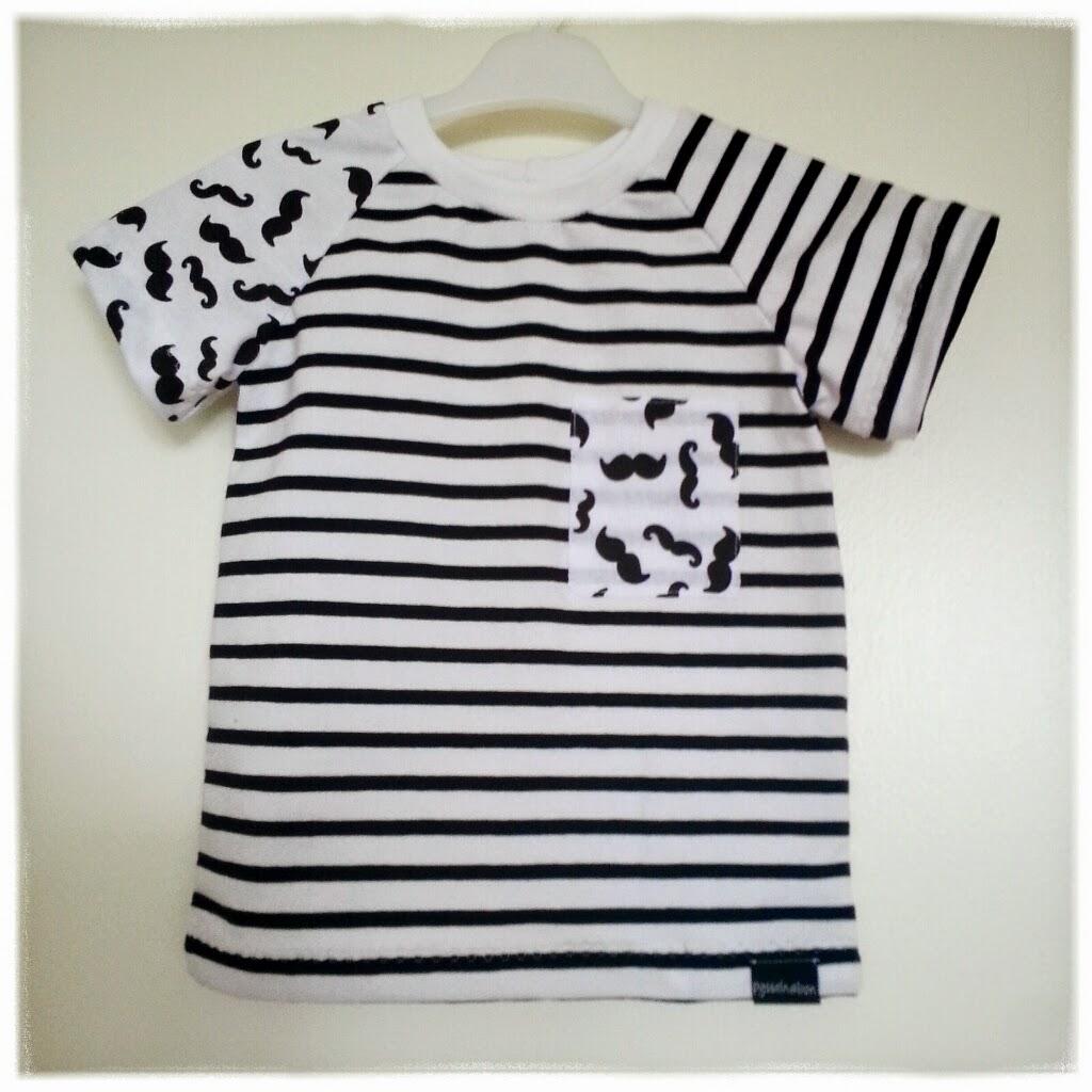sy raglan t-shirt