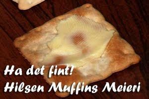Muffins Meieri