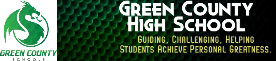 Green County High School