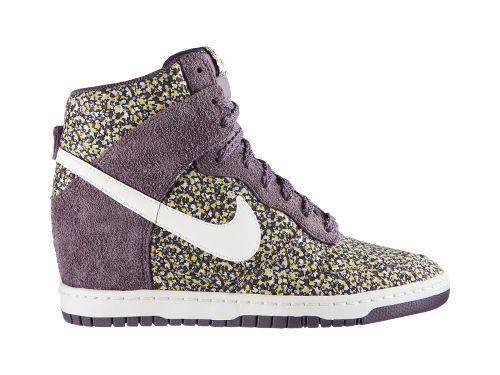 Sneakers + Heels... You Like?