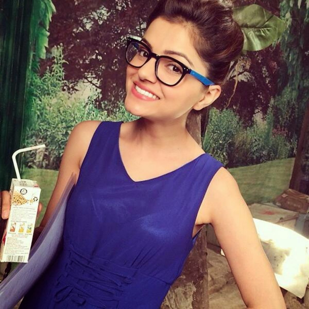 Czeshop Images Rubina Dilaik In Facebook
