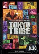 Tokyo Tribe (2014) ()