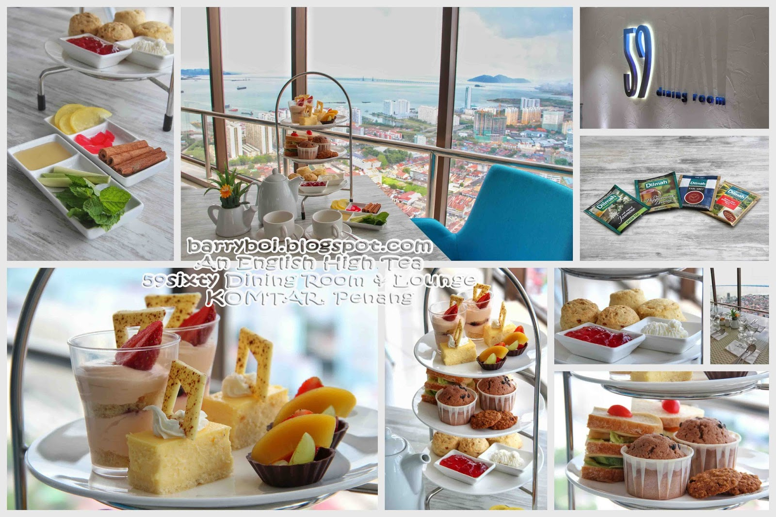 Having High Tea Back Here At 59sixty Dining Room Lounge The TOP Is A Experience Unlike Any Other One May Think Well Its Just Another