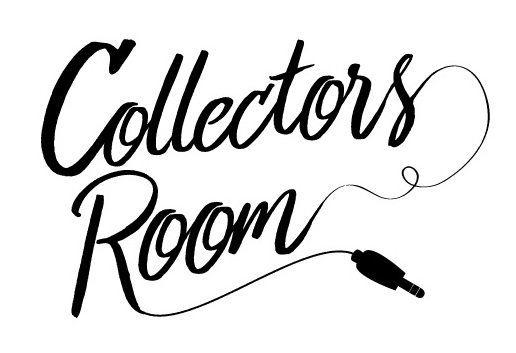 #CollectorsRoom®