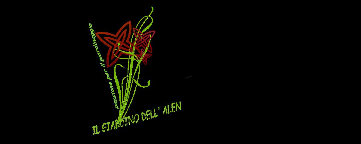 Il giardino dell'Alen