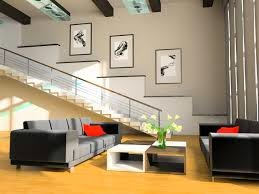 ideas para decorar escalera