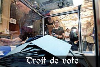 europe ecologie les verts les ulis pour le droit de vote et d 39 ligibilit des trangers aux. Black Bedroom Furniture Sets. Home Design Ideas