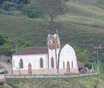 Igreja do Rosário Aiuruoca mg