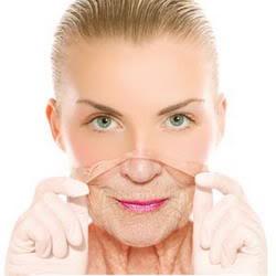 Cara paling ampuh untuk menghilangkan kerutan di wajah