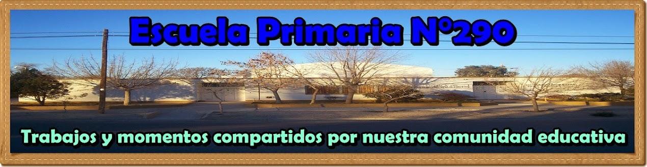 Escuela Primaria Nº290
