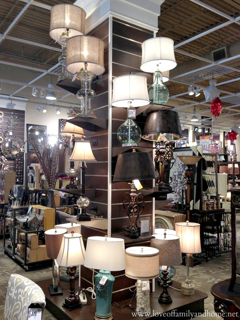 Kirkland's online shopping