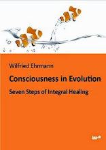Wilfried Ehrmann: Consciousness in Evolution