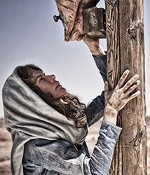 O Filho de Deus - Jesus Savior