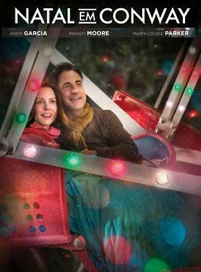 Filme Poster Natal em Conway