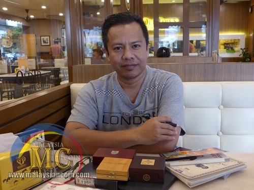 Ismail Ibrahim