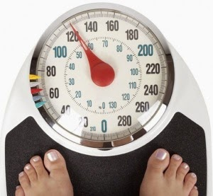Penyebab Kegagalan dalam Menurunkan Berat Badan
