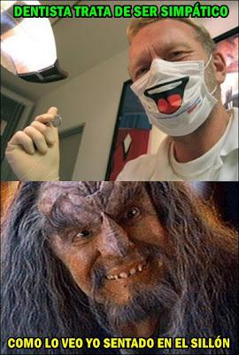 miedo-dentista-humor-meme