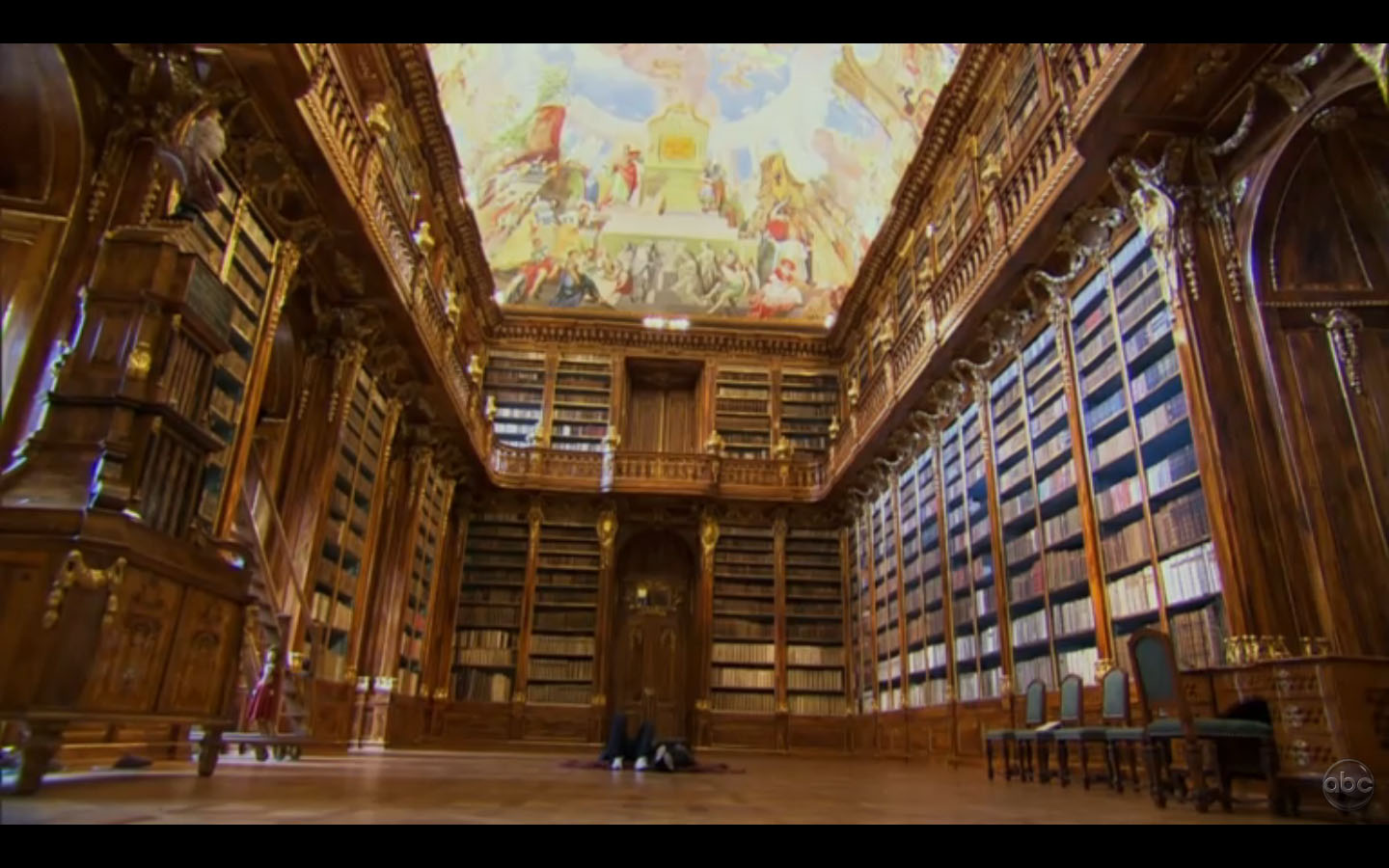 If You Can Dream It Achieve The Library