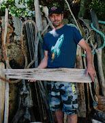 Digging Deeper - Meet Jim Knox