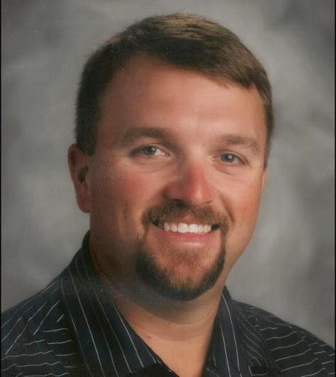 Montgomery Catholic Preparatory School Names Aubrey Blackwell as Head Football Coach 1