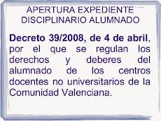 FASES APERTURA DE EXPEDIENTE