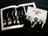 Catálogo de La muestra de fotos